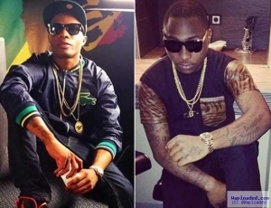 Wizkid - Who Be Fool? (Ft. Davido)